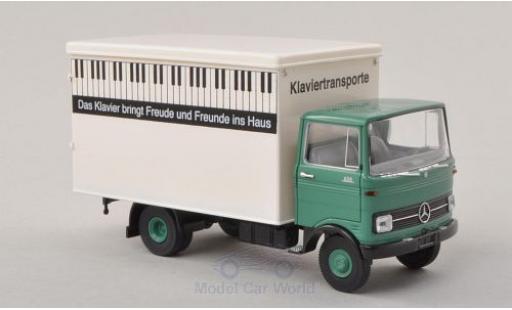 Mercedes LP 608 1/87 Brekina Klaviertransporte miniature