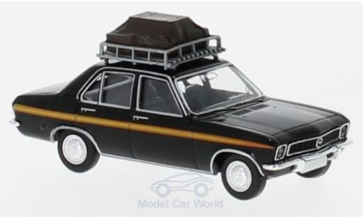 Opel Ascona C 1/87 Brekina A Black Magic miniature