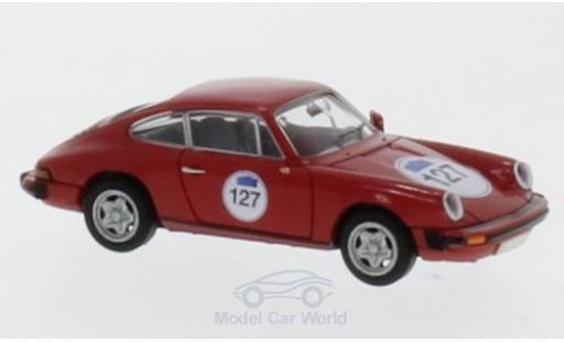 Porsche 911 SC 1/87 Brekina G Silvretta Classic miniature