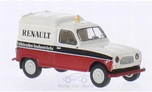 Renault 4 1/87 Brekina R Fourgonnette -LKW-Service miniature
