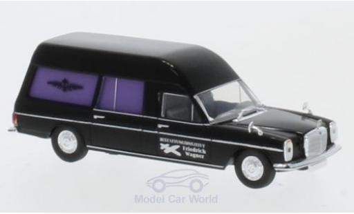 Mercedes /8 1/87 Brekina Friedrich Wagner Bestattungswagen miniature