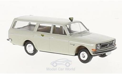 Volvo 145 1/87 Brekina Kombi Taxa (DK) miniature
