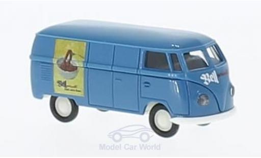 Volkswagen T1 B 1/87 Brekina a Bell Würstli miniature