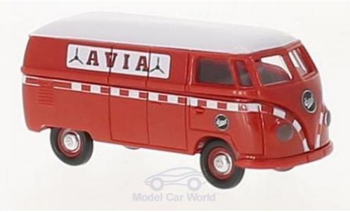 Volkswagen T1 A 1/87 Brekina a Kasten via miniature
