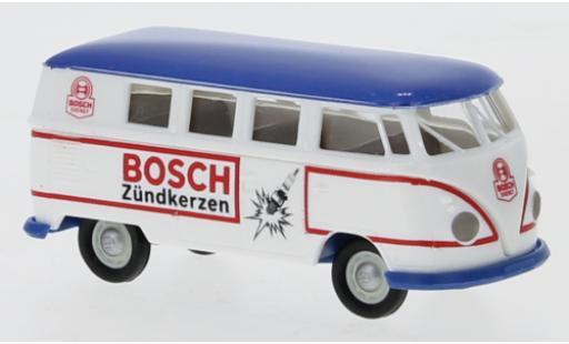 Volkswagen T1 1/87 Brekina b Kombi Bosch Zündkerzen 1960 diecast model cars