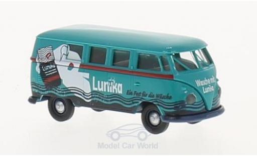 Volkswagen T1 1/87 Brekina b Lunika Kasten miniature