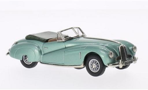 Aston Martin DB1 1/43 Brooklin DB 1 metallise verte 1948 miniature