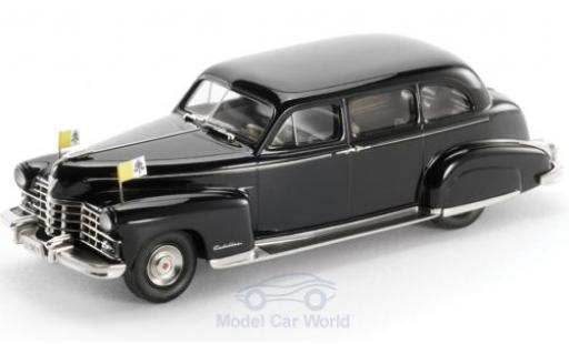 Cadillac Series 75 1/43 Brooklin Imperial Sedan noire 1947 Model 7533 miniature