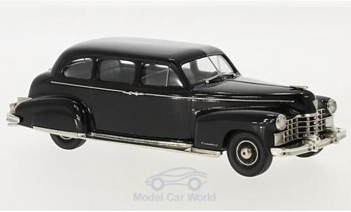 Cadillac Series 75 1/43 Brooklin Limousine black 1947 diecast