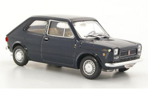 Fiat 127 1/43 Brumm (Serie 1) Carabineri 1971 diecast model cars
