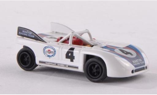 Porsche 908 1/87 Bub /3 No.4 Martini miniature
