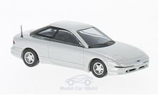 Ford Probe 1/87 Busch 24V grise 1994 miniature