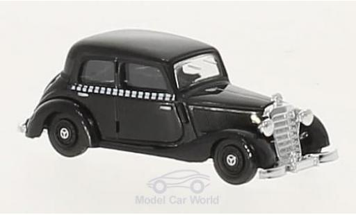 Mercedes 170 1/87 Busch V 1936 Taxi diecast model cars