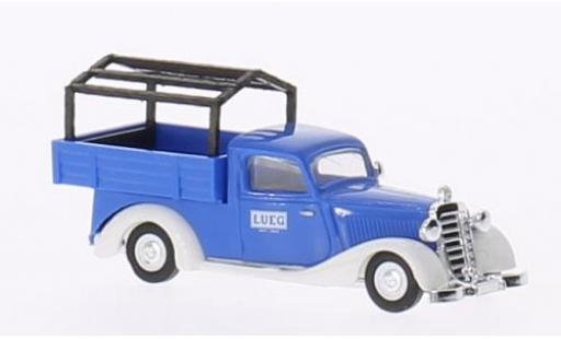 Mercedes 170 1/87 Busch V Lueg miniature