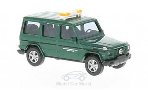 Mercedes Classe G 1/87 Busch Kampfmittelbeseitigungsdienst miniature