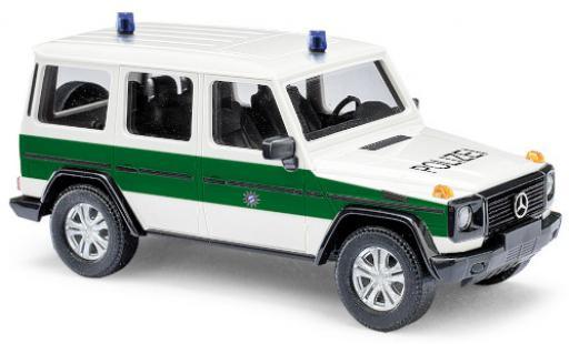 Mercedes Classe G 1/87 Busch (W461) Polizei Bayern miniature