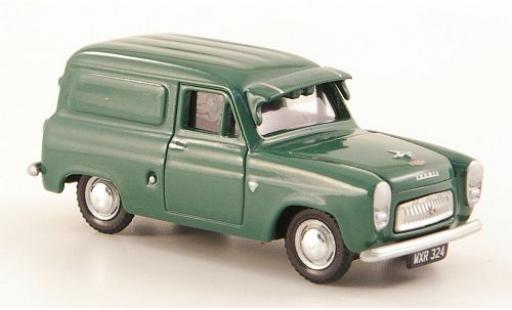 Ford Thames 1/76 Classix By Pocketbond 300E verte miniature