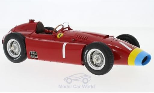 Ferrari D50 1/18 CMC No.1 Formel 1 GP Deutschland 1956 Long Nose J.M.Fangio miniature