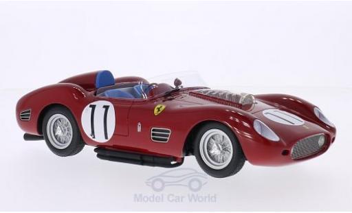 Ferrari 250 1/18 CMF TR RHD No.11 Scuderia miniature
