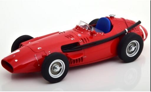 Maserati 250 1/18 CMR F No.1 Formel 1 GP Deutschland 1957 J.M.Fangio miniature