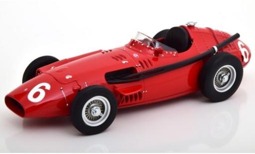 Maserati 250 1/18 CMR F No.6 Formel 1 GP Argentinien 1957 J.Behra miniature