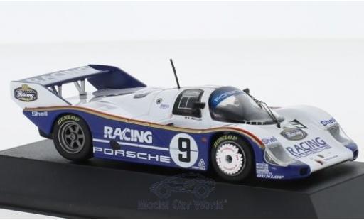 Porsche 956 1983 1/43 CMR K No.9 200 Meilen Norisring S.Bellof miniature