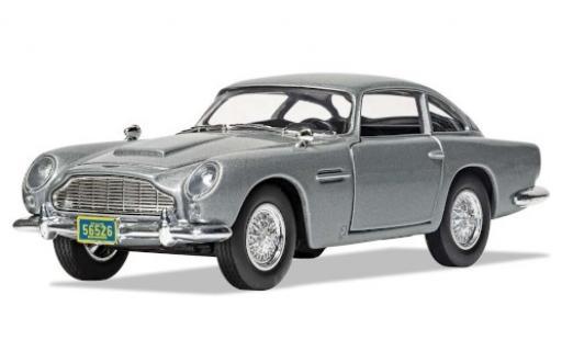 Aston Martin DB5 1/36 Corgi grise James Bond 007 Casino Royale miniature