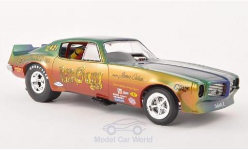 Pontiac Firebird 1/18 ERTL American Muscle Funny Car Don Gay NHRA 1970 miniature