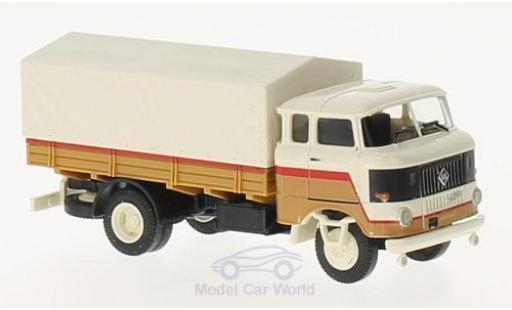 IFA W50L 1/87 Espewe Fp beige/marron miniature