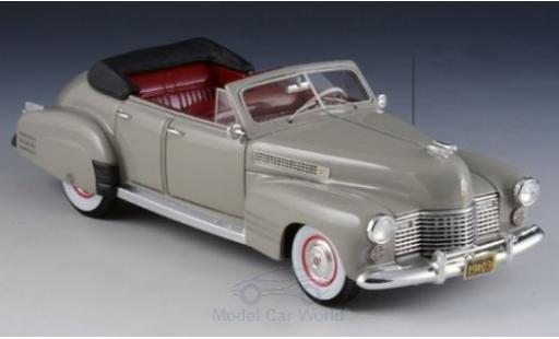 Cadillac Series 62 1/43 GLM Convertible Sedan grise 1941 miniature