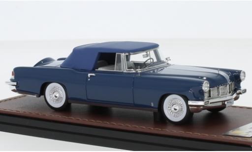 Lincoln Continental 1/43 GLM Mark II bleue 1956 miniature