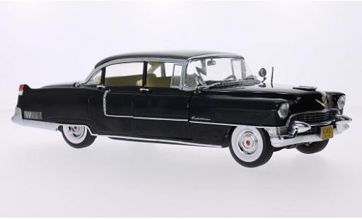 Cadillac Fleetwood 1/43 Greenlight Series 60 noire The Godfather 1955 miniature