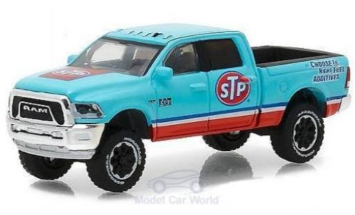 Dodge RAM 1/64 Greenlight Ram 2500 Power Wagon STP 2017 miniature