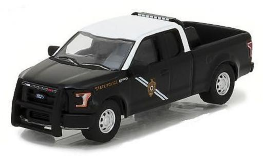 Ford F-1 1/64 Greenlight 50 New Mexico State Police 2016 miniature