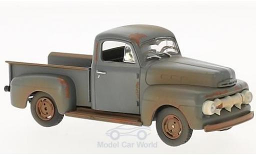 Ford F1 1/43 Greenlight Pick Up Film Forrest Gump 1994 1951 miniature