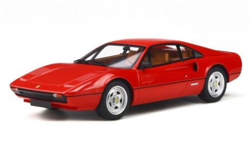 Ferrari 308 1/18 GT Spirit GTB red 1980 diecast model cars