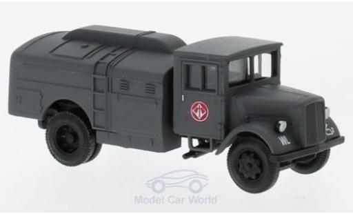 Mercedes 300 S 1/87 Herpa 0 Jagdgeschwader 1 Tankfahrzeug miniature