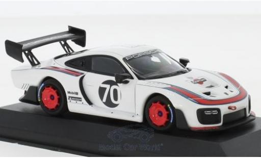 Porsche 911 1/43 I Minichamps 935/19 2019 Basis (991.II) GT2 RS