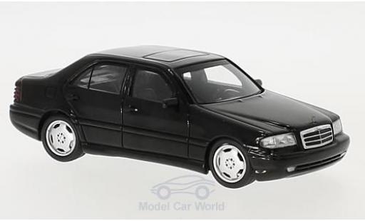 Mercedes Classe C 1/43 Spark C43 (W202) AMG 1997 miniature