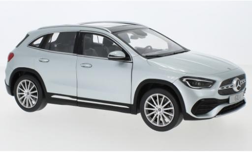 Mercedes Classe GLA 1/18 I Z Models GLA (H247) grise 2020