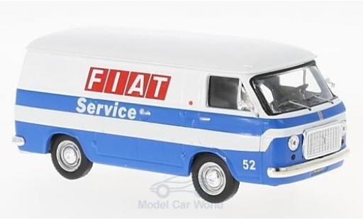 Fiat 238 1/43 IXO Van Service 1971 diecast