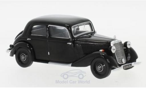 Mercedes 170 1/43 IXO V (W136) black 1949 diecast model cars