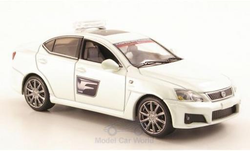 Lexus IS 1/43 J Collection -F 2009 Rolex Monterey Safety Car diecast model cars