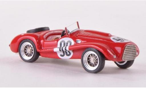 Ferrari 225 1/87 Jolly Model Export Vignale No.90 GP Monaco 1952 diecast model cars