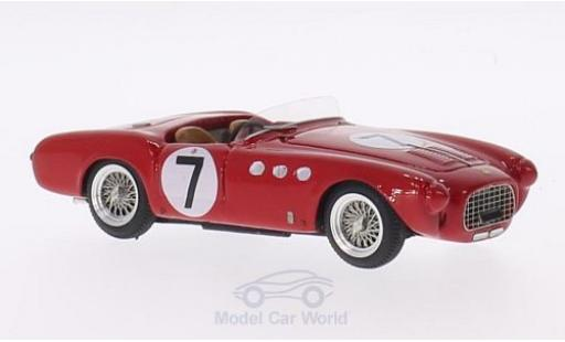 Ferrari 225 1952 1/43 Jolly Model RHD No.7 GP Portugal 1952 F.Noguueira diecast