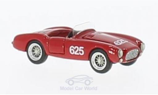 Ferrari 225 1/87 Jolly Model S RHD No.625 Giro di Sicilia 1953 Masetti/Cappi