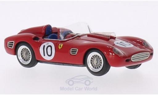 Ferrari 250 TR 1/43 Jolly Model TR RHD No.10 Scuderia Sebring 1961 miniature