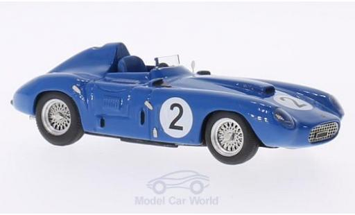 Ferrari 375 1/43 Jolly Model No.2 Formel 1 GP Agadir 1955 L.Rosier diecast