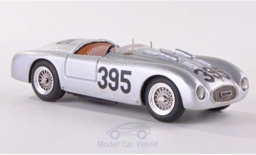Fiat 1100 1948 1/43 Jolly Model Motto No.395 Mille Miglia 1948 miniature