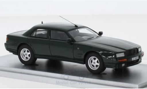 Aston Martin Virage 1/43 Kess Lagonda green RHD 1993 diecast model cars